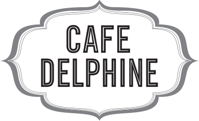 Cafe Delphine - Cypress Bayou Casino