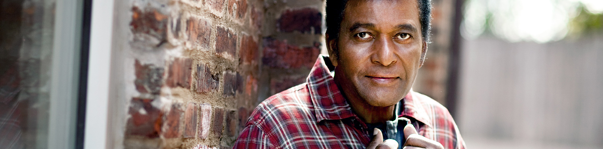 Entertainment - Pavilion - Charley Pride
