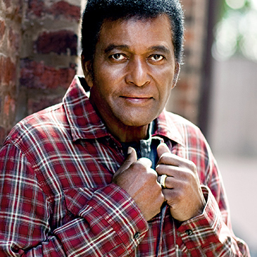 Entertainment - Pavilion - Charley Pride - Cypress Bayou Casino and Hotel