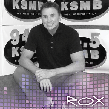 Entertainment - Rox - DJ Bobby Novosad - June 2019 - Cypress Bayou Casino and Hotel