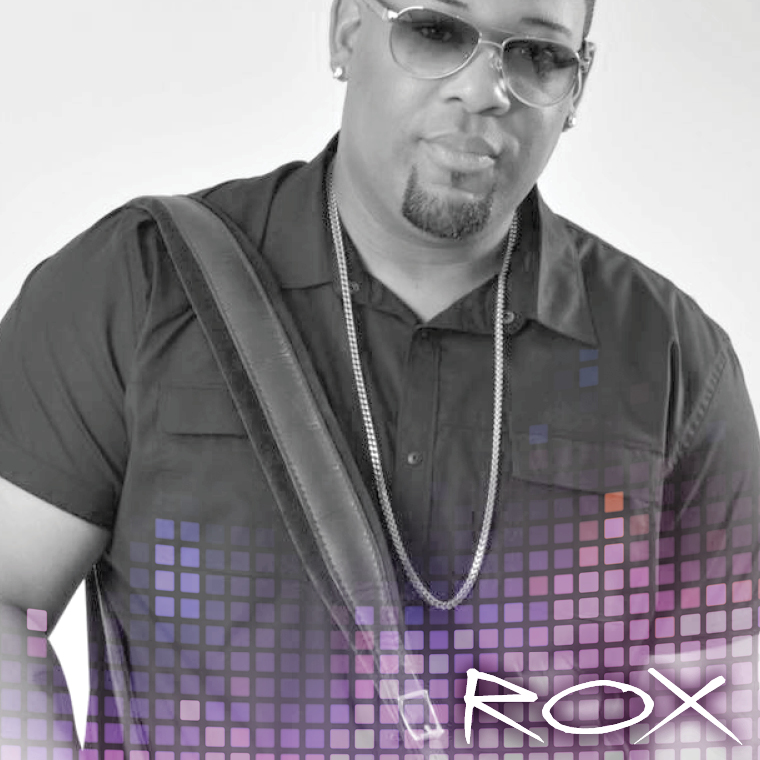 Entertainment - Rox - Chris Ardoin - May 2019 - Cypress Bayou Casino and Hotel