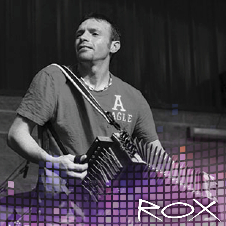 Entertainment - Rox - Damon Troy Band - April 2019 - Cypress Bayou Casino and Hotel