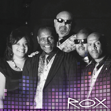 Entertainment - Rox - Krossfyre - Oct 2019 - Cypress Bayou Casino Hotel