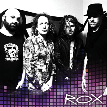 Entertainment - Rox - Spank the Monkey - June 2019 - Cypress Bayou Casino Hotel