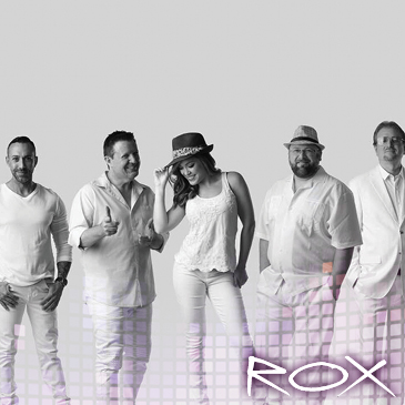 Entertainment - Rox - Sugar Shaker - June 2019 - Cypress Bayou Casino and Hotel