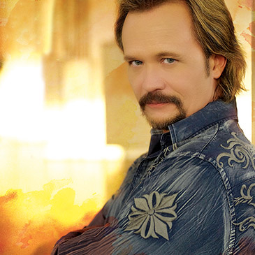 Entertainment - Travis Tritt - Pavilion - Cypress Bayou Casino and Hotel