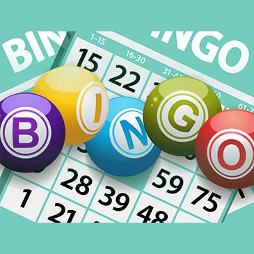 Bingo - Cypress Bayou Casino and Hotel