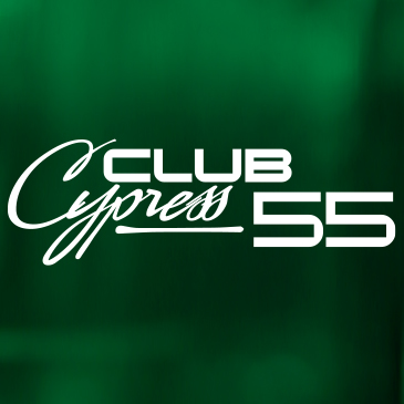 Promotion - Club 55 - Benefits - Nov 2020 - Cypress Bayou Casino and Hotel