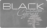 Club Cypress Black