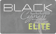 Club Cypress Black Elite