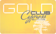 Club Cypress Gold
