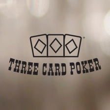 Three Card Poker™